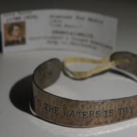 Byron bracelet - stainless
